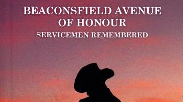 Beaconsfield Avenue of Honour
