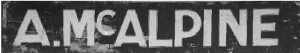 Names-McAlpin-A