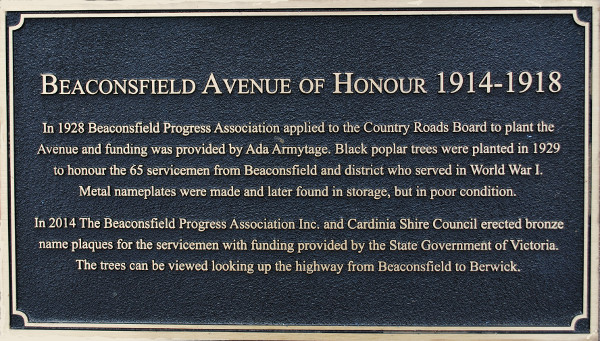 Beaconsfield-Plaque-One-01