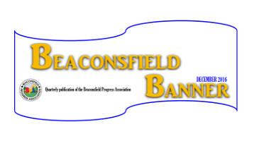 Beaconsfield Banner December 2016