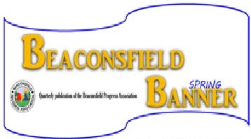 Beaconsfield Banner Spring '17