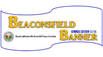 Beaconsfield Banner Summer 2017