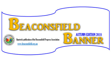 Beaconsfield Banner Autumn 2018