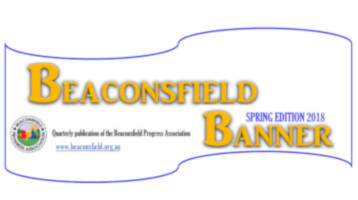 Beaconsfield Banner Spring 2018