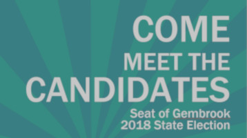 Meet the candidates for the 2018 state election